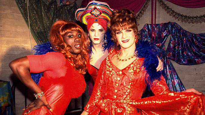 To Wong Foo Thanks For Everything Julie Newmar Chichi Be your sword and shield.
